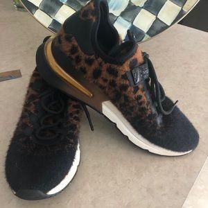 Ash Leopard 🐆 sneakers